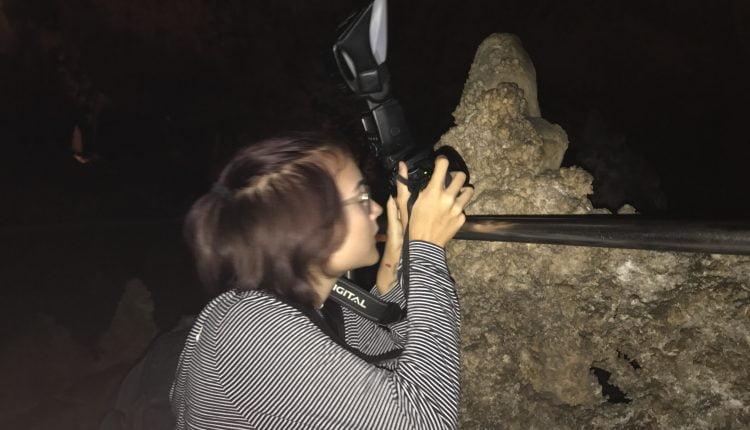 carlsbad caverns photography