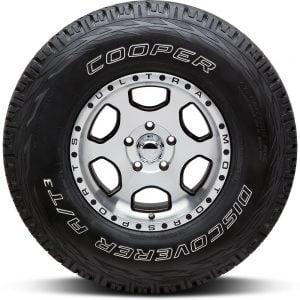 cooper all terrain tires