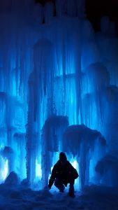 ice castles mn