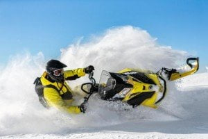 snowmobile colorado