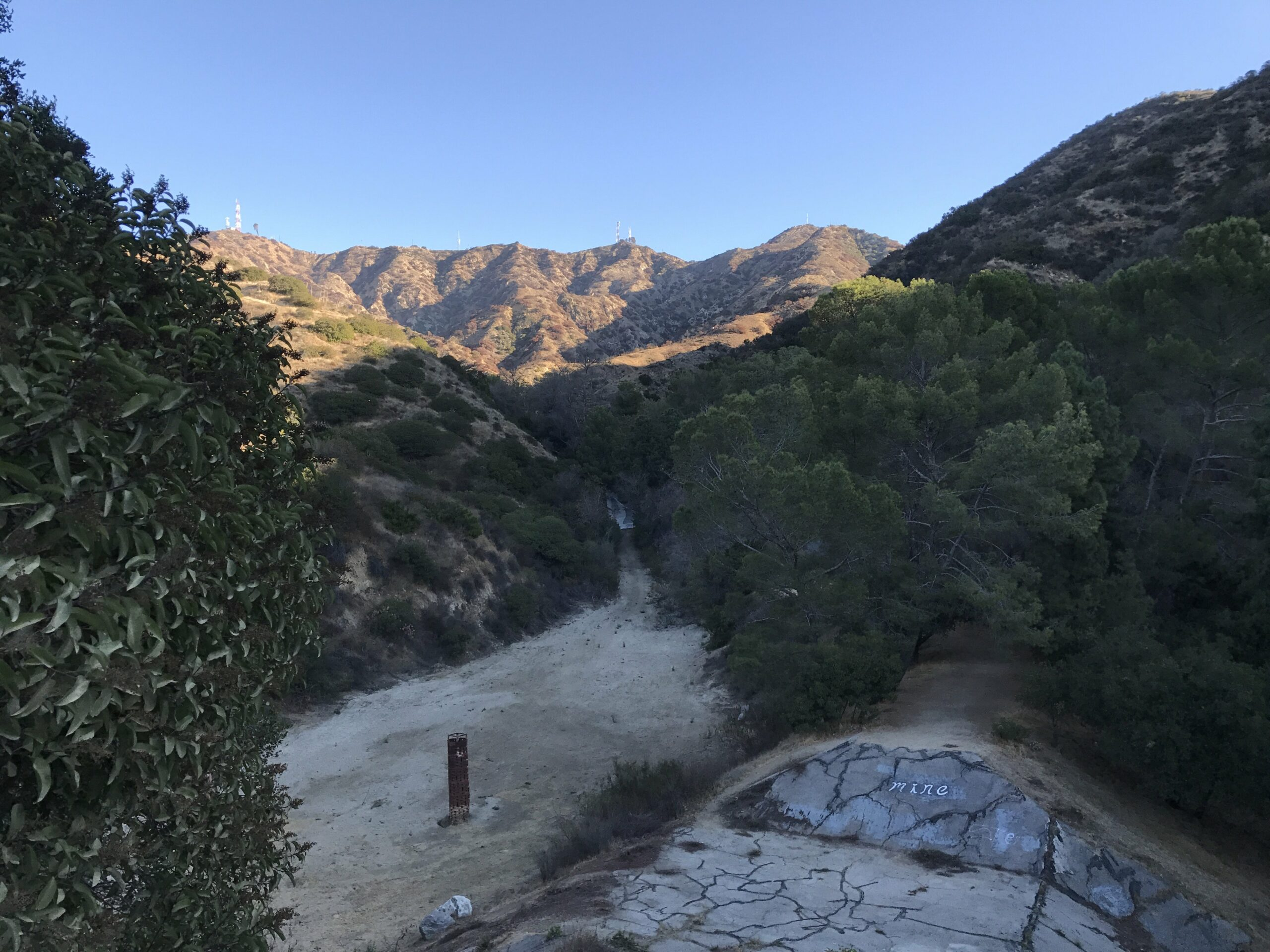 wildwood canyon park