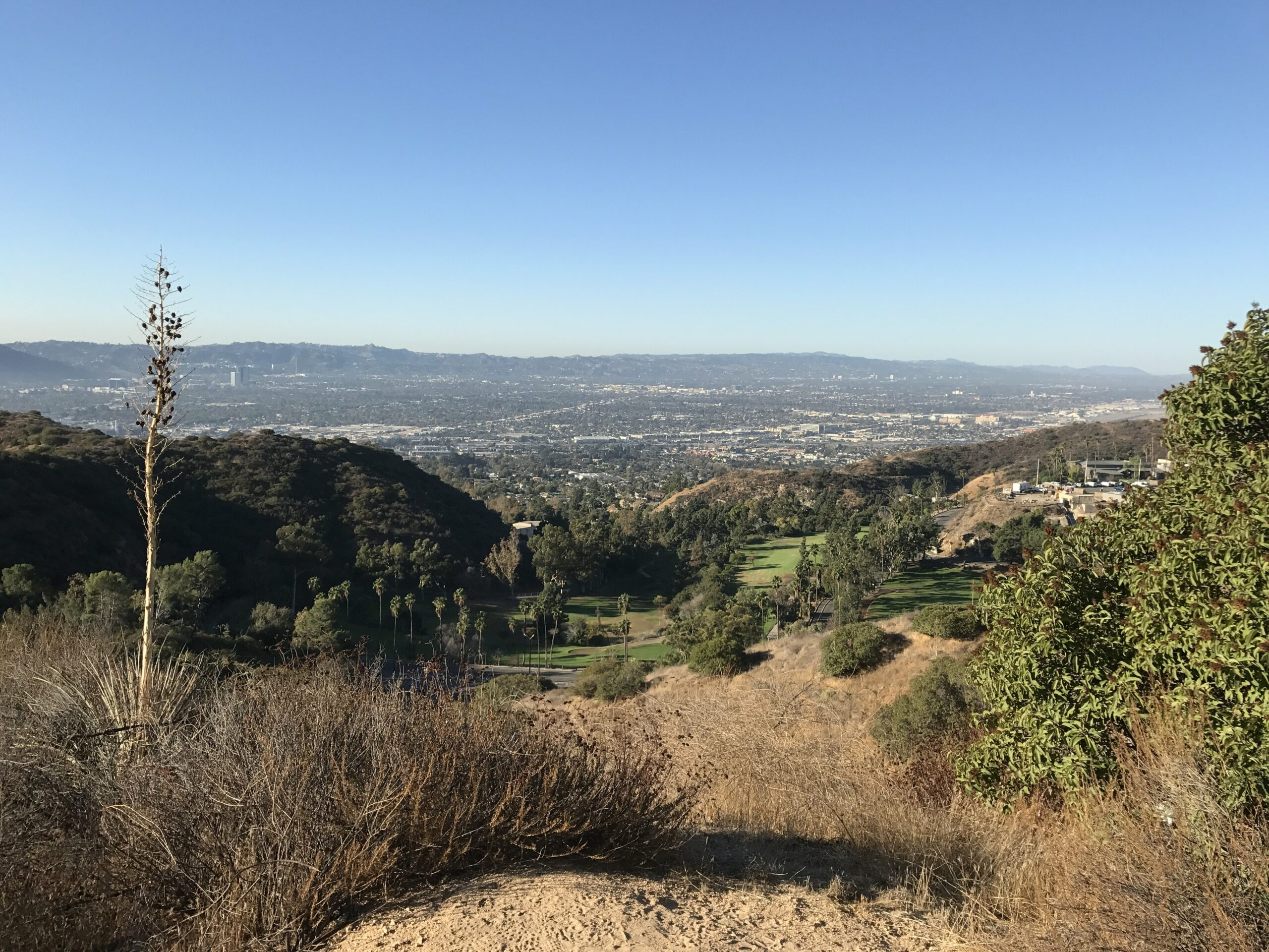wildwood canyon trail