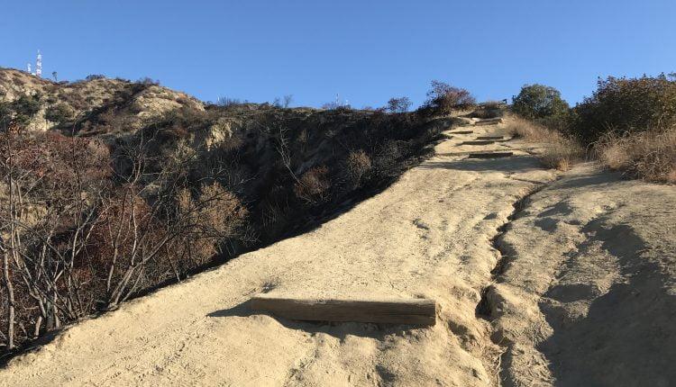 Wildwood Canyon hike