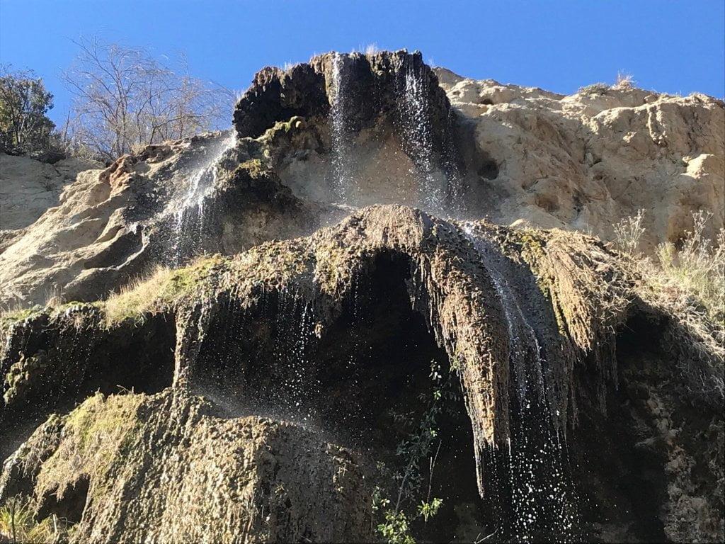 Escondido Falls photo