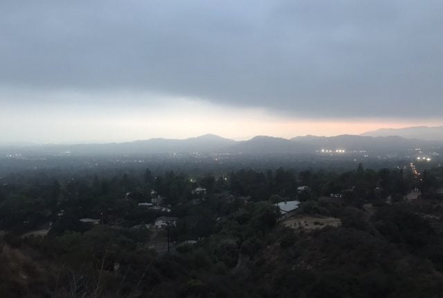 Why I Hike - Mountains