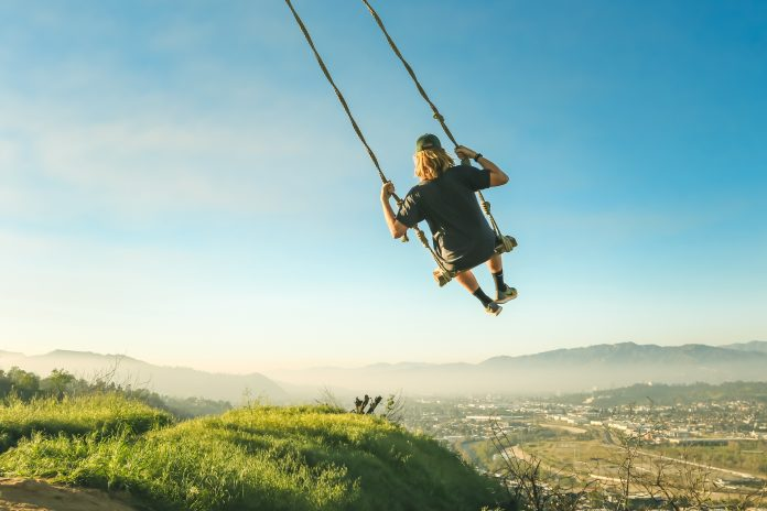 Swinging into the unknown