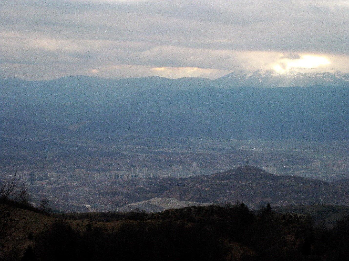 Hiking in Bosnia and Herzegovina