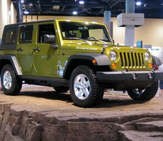 Best Jeep Upgrades