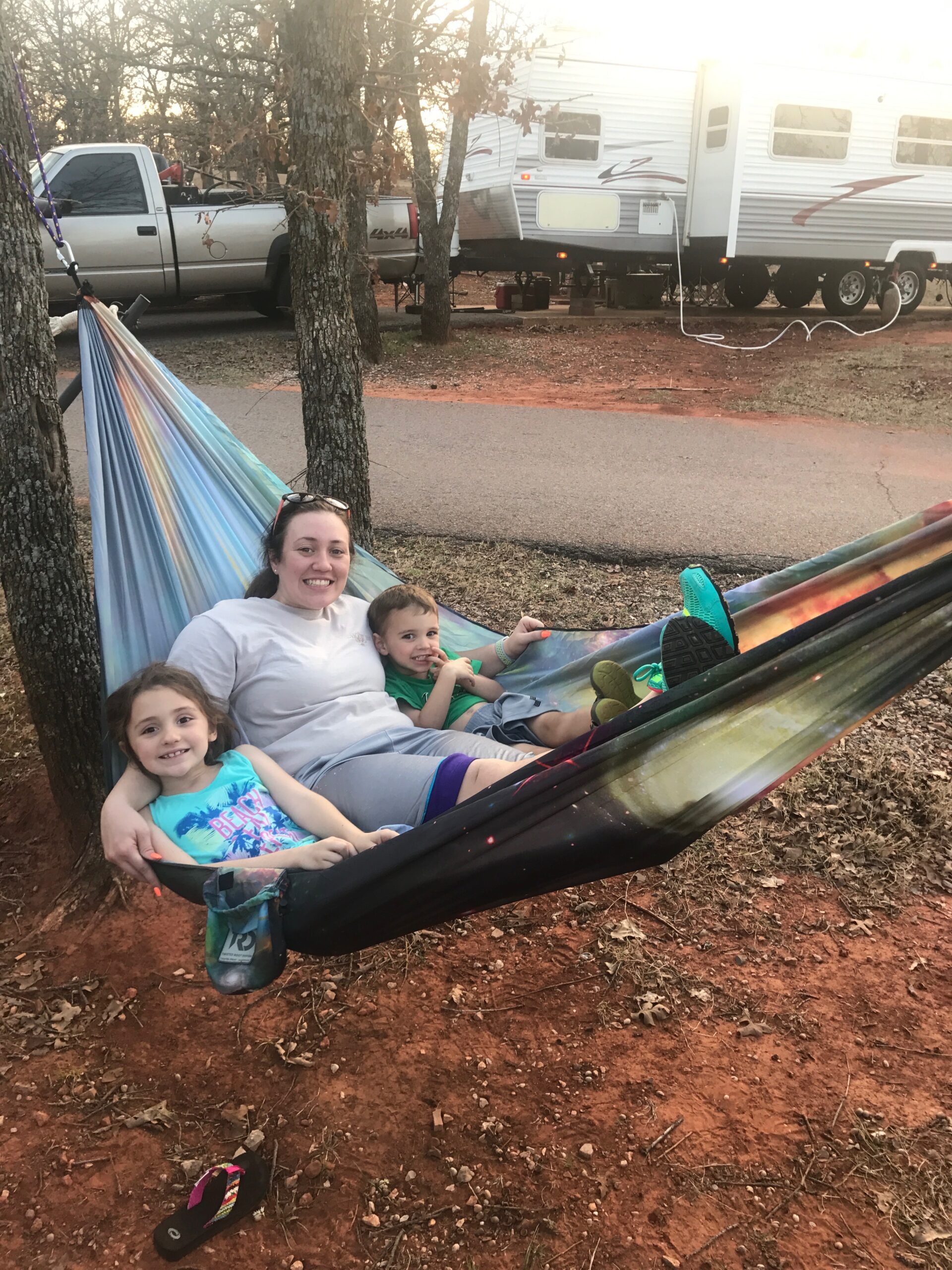 TRD Hammock Review