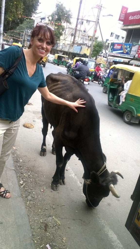 Off the beaten path India