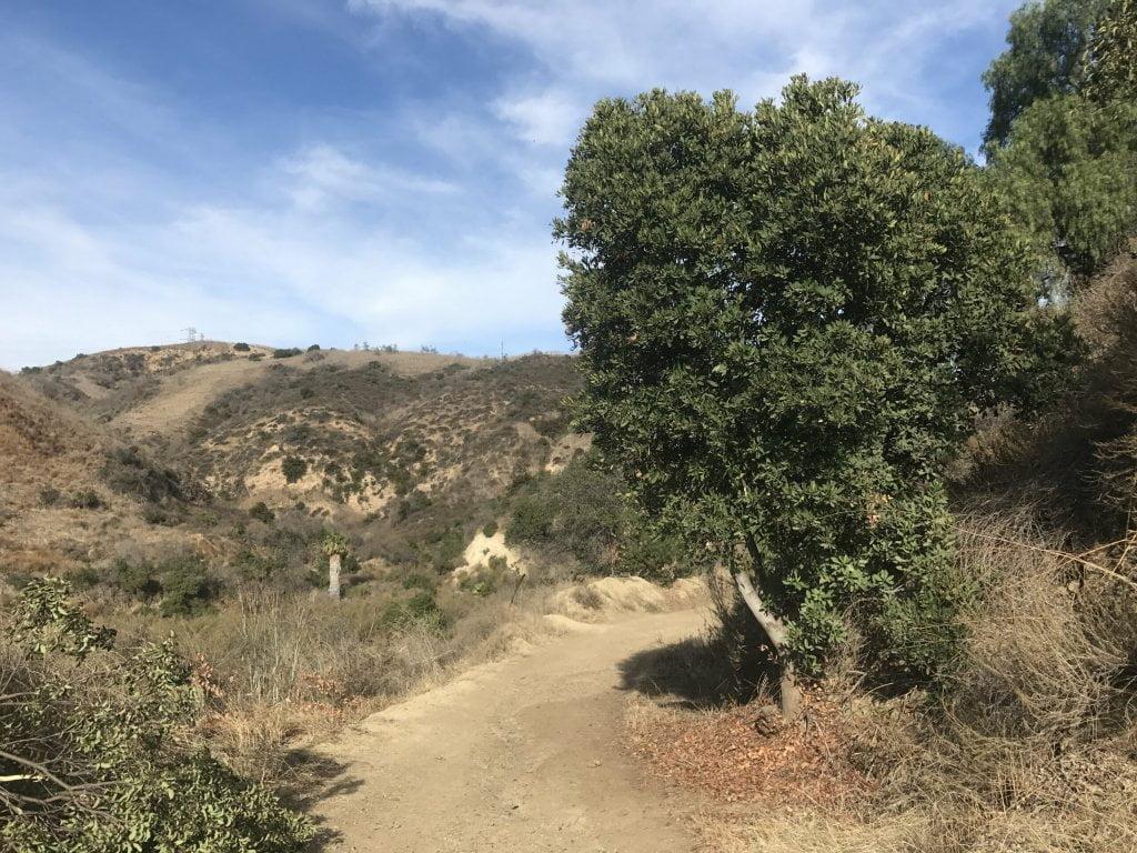 Puente Hills Preserve