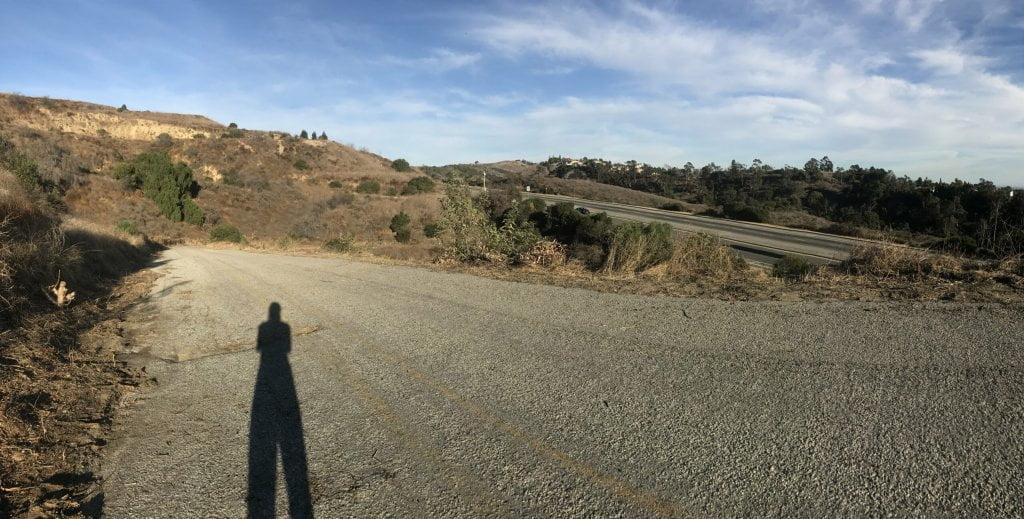 Arroyo San Miguel Trail