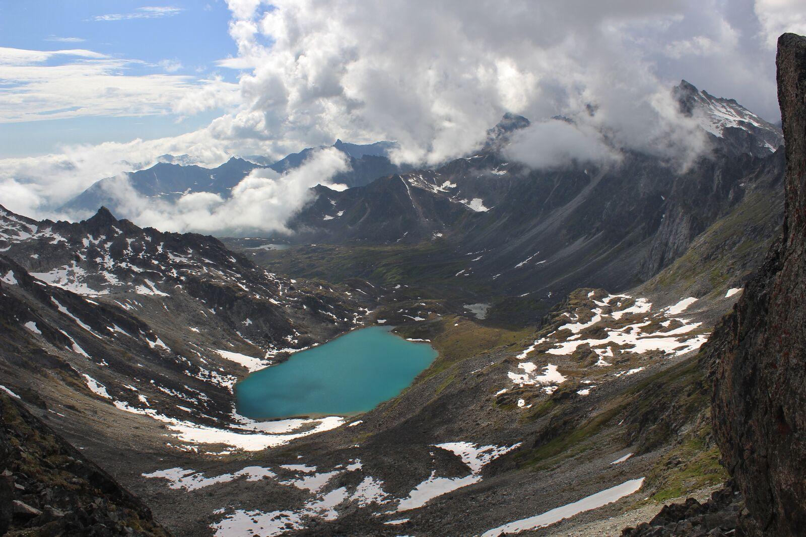 Upper Reid Lake