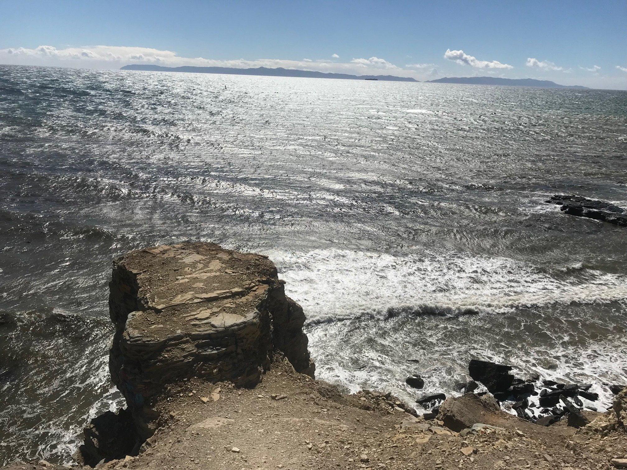 san pedro ocean view