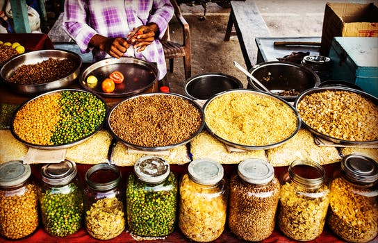 Off the beaten path India, Experiencing local India cuisine