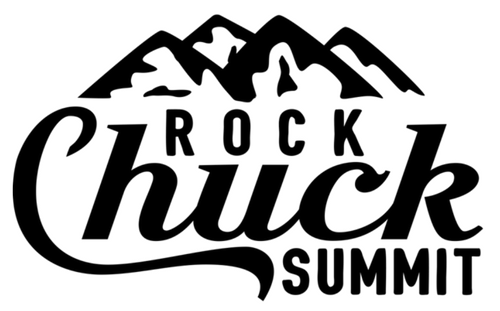 Rockchuck Summit