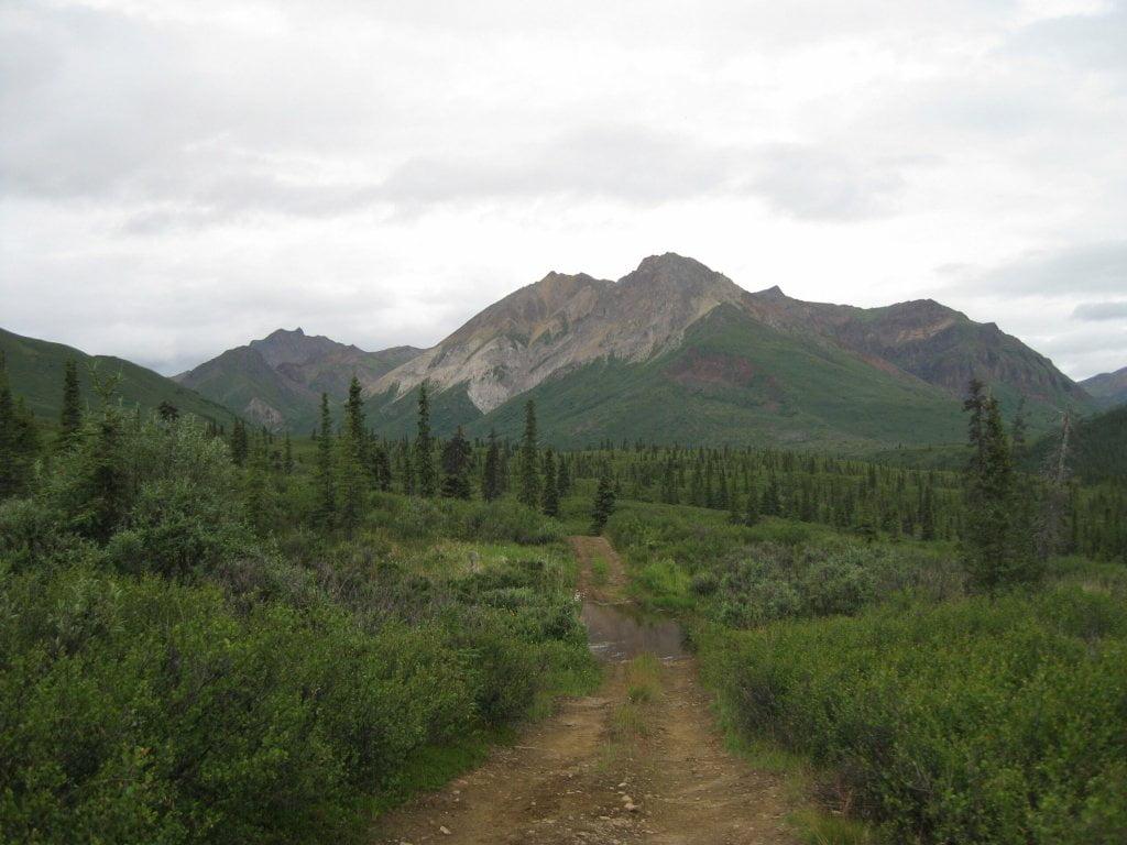 Chitna Pass