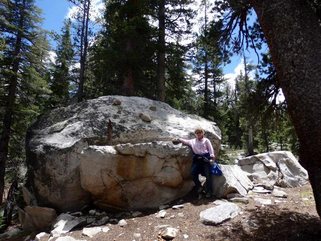 lembert dome hike