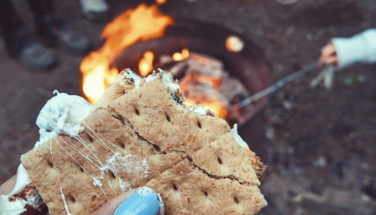 camp meal planning snacks