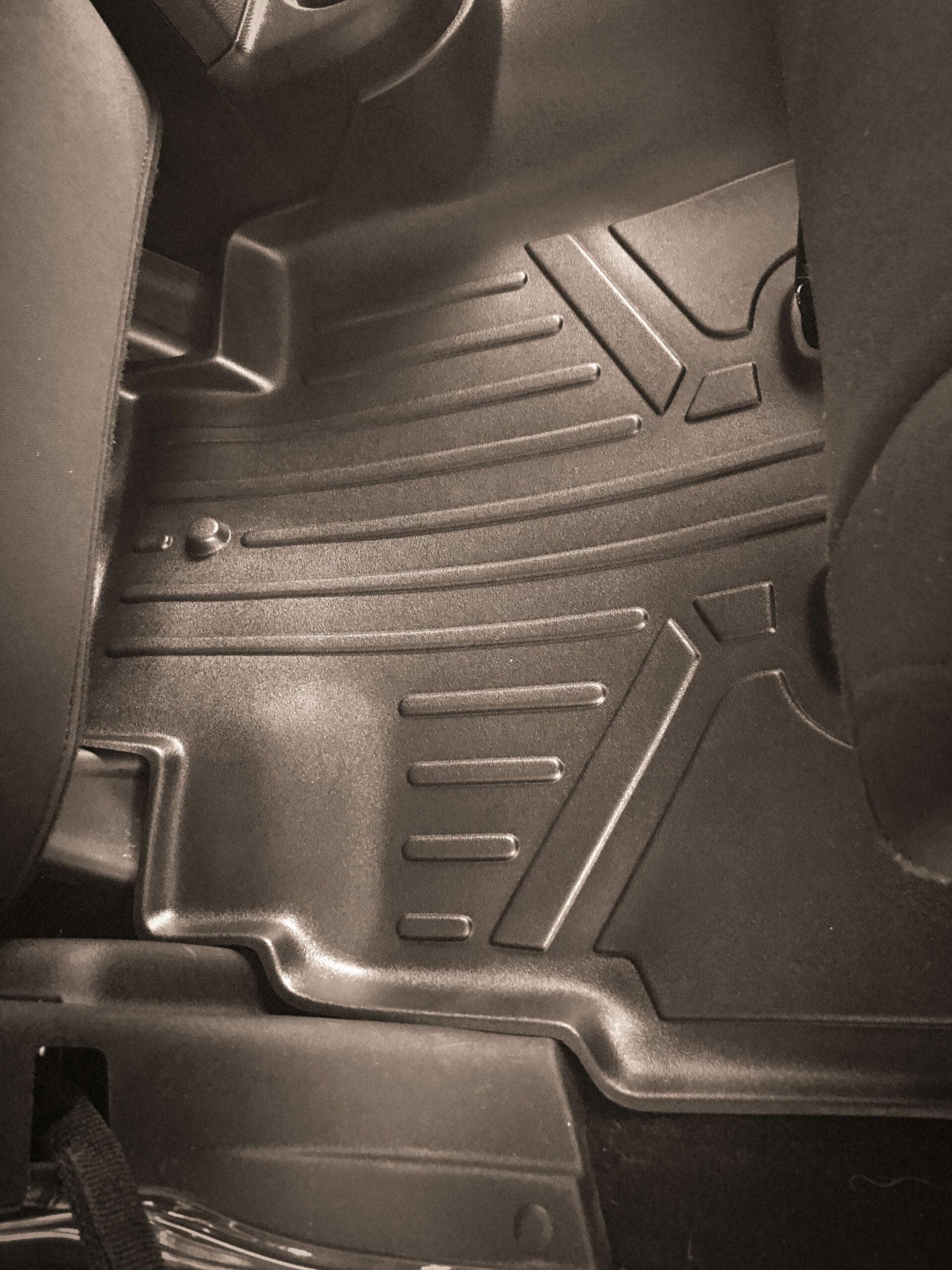 rear maxliner seat floor mats jeep wrangler