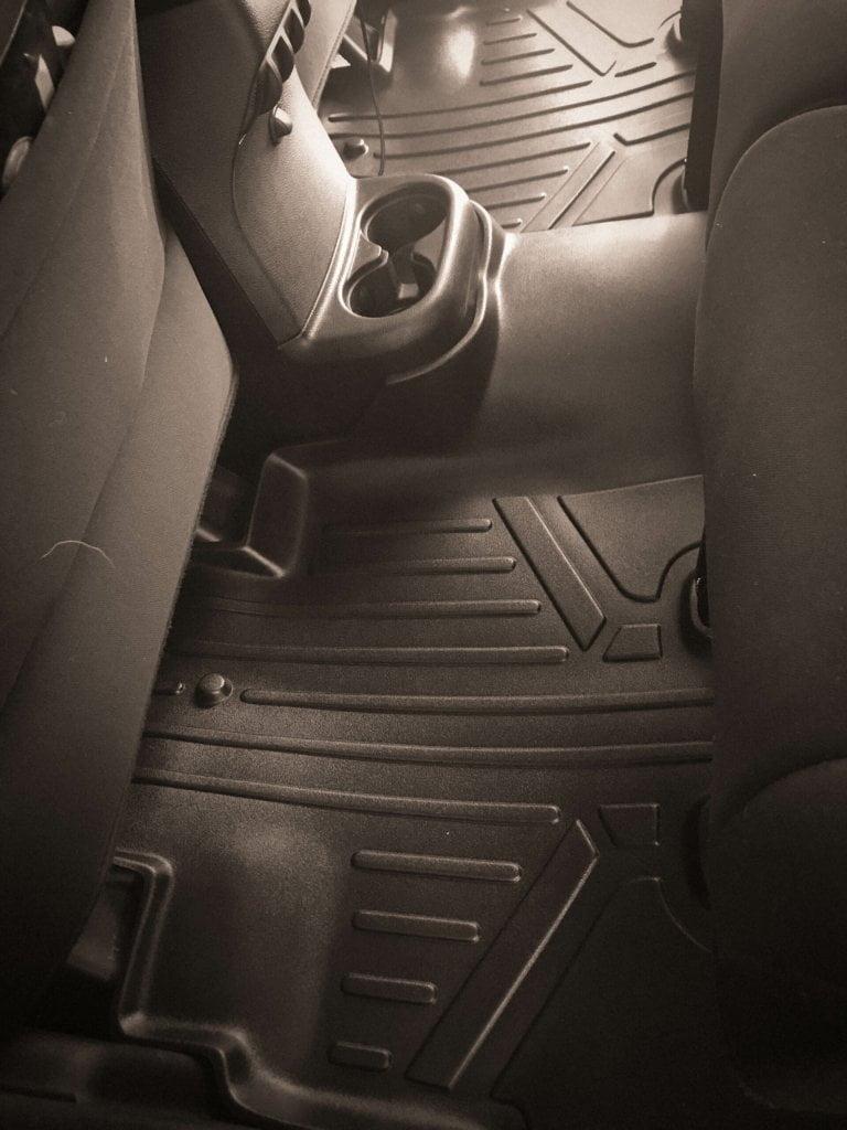 rear passenger floor mats jeep wrangler