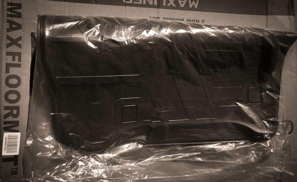 Smartliner floor mats jeep wrangler