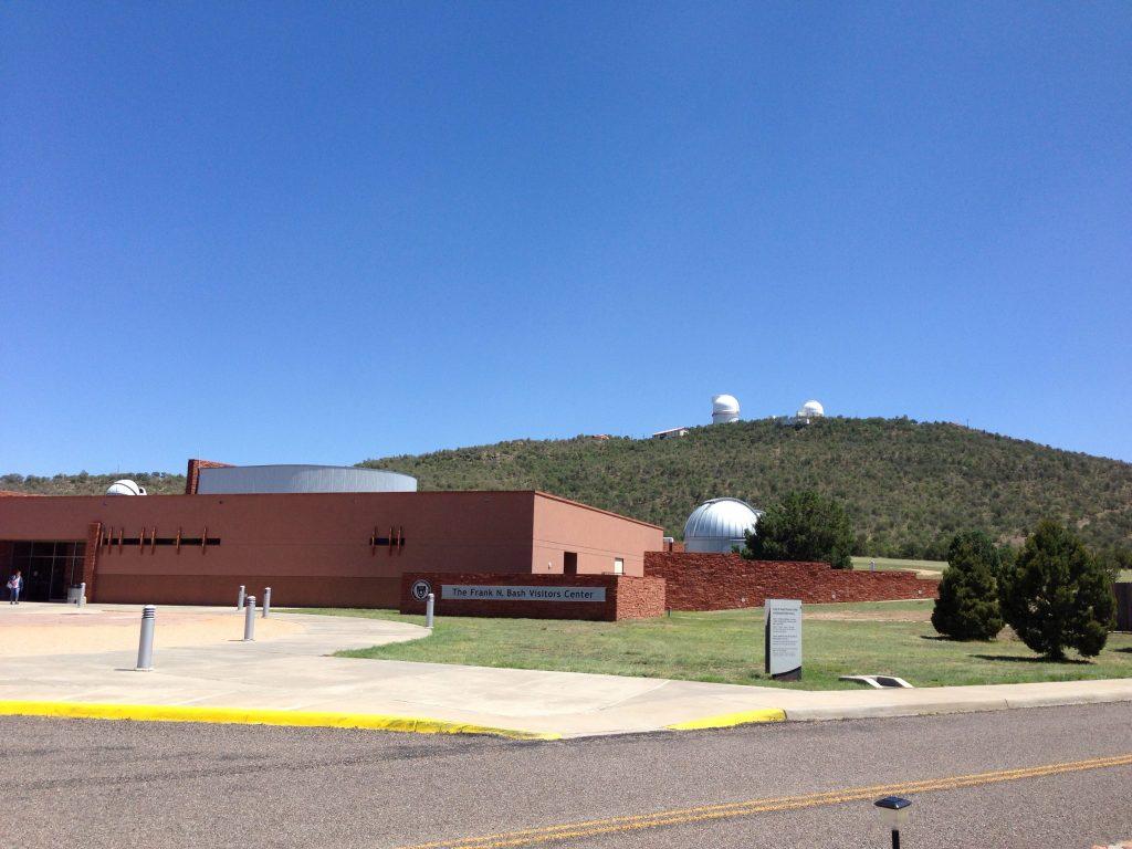 McDonald Observatory