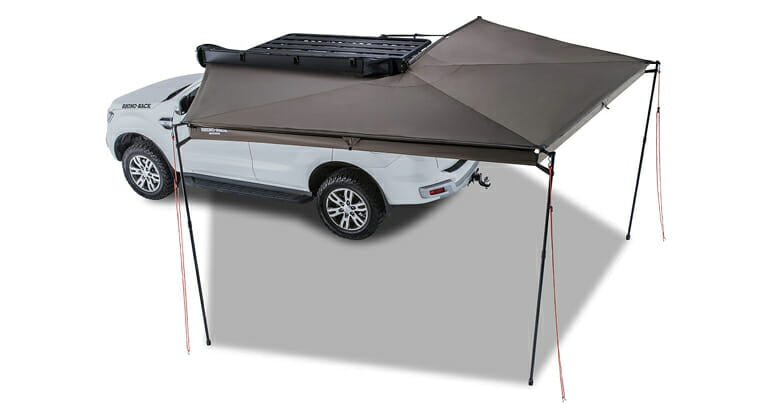 Rooftop Tent Awning