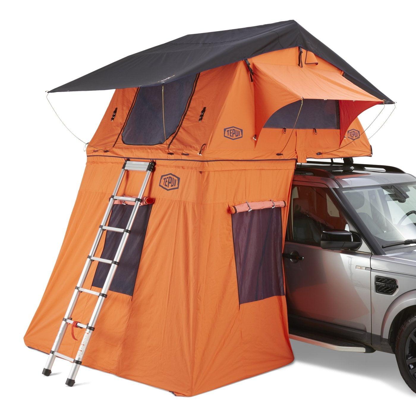 rooftop tent annex