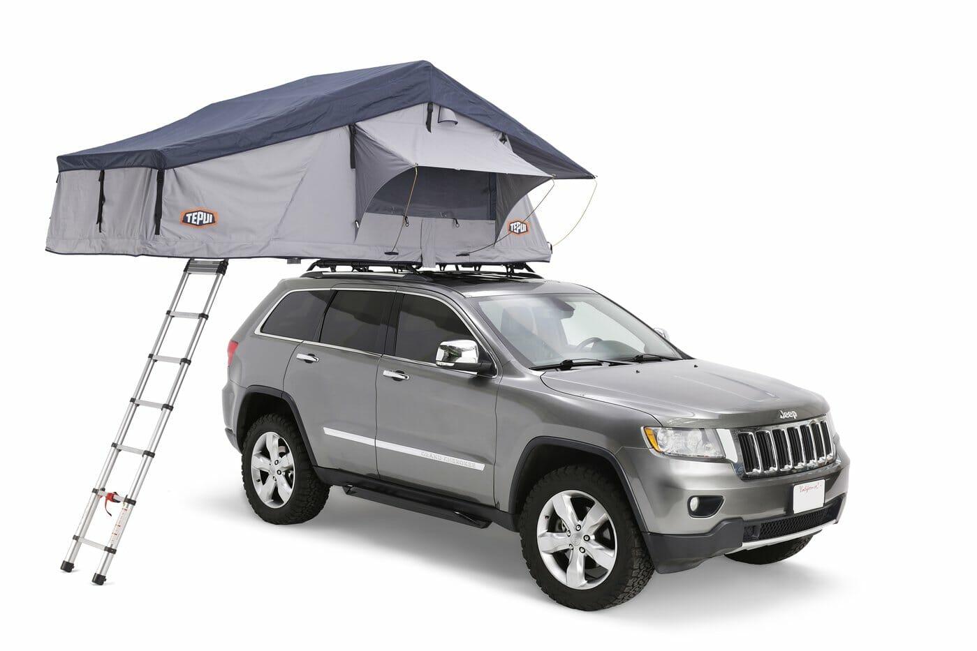 RTT Rooftop Tent