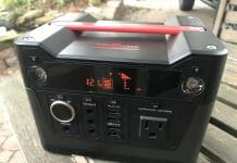 Rockpals Portable Power Generator