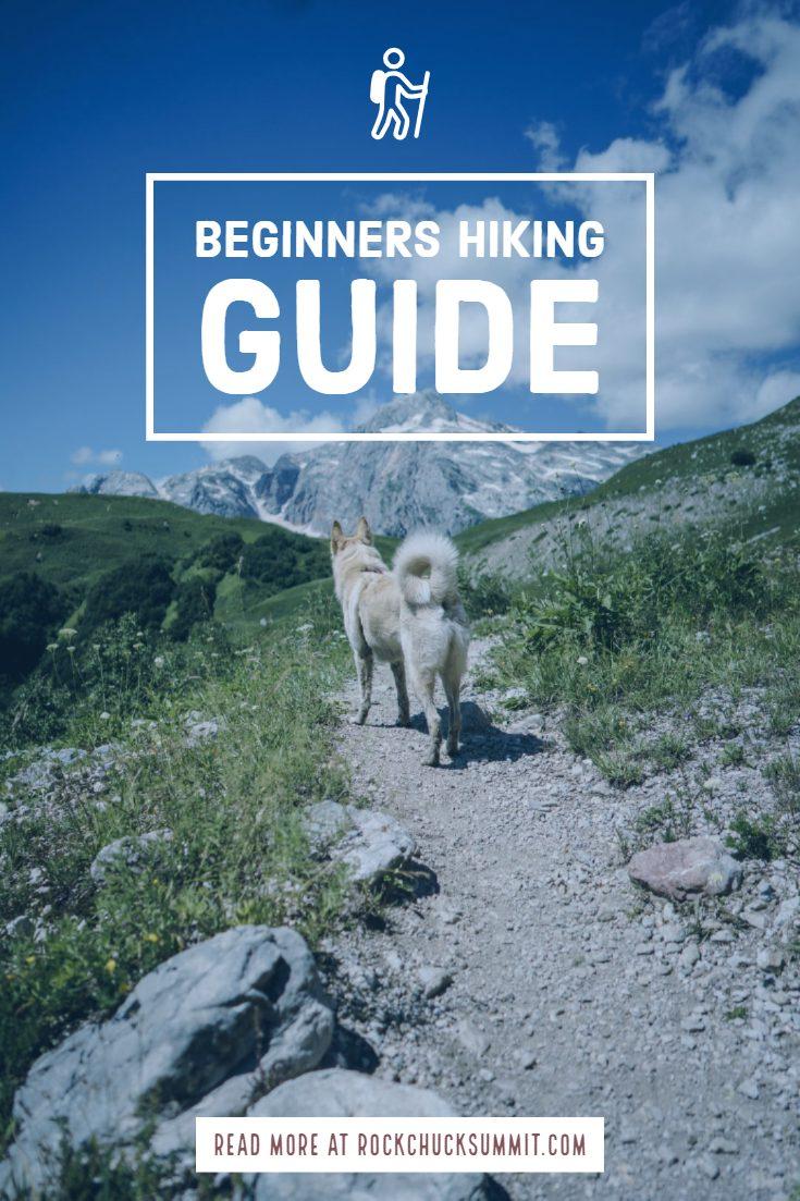 Beginners Hiking Guide