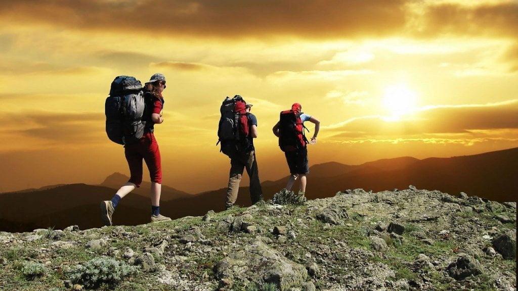 Backpacking 101 backpack gear