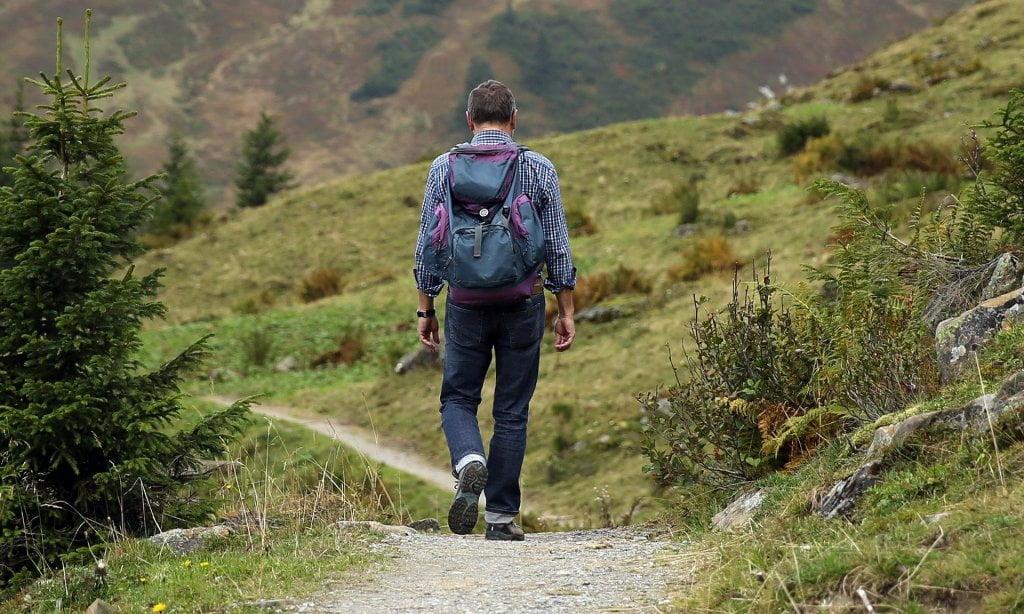 Hiking 101 - light weight hiking gear