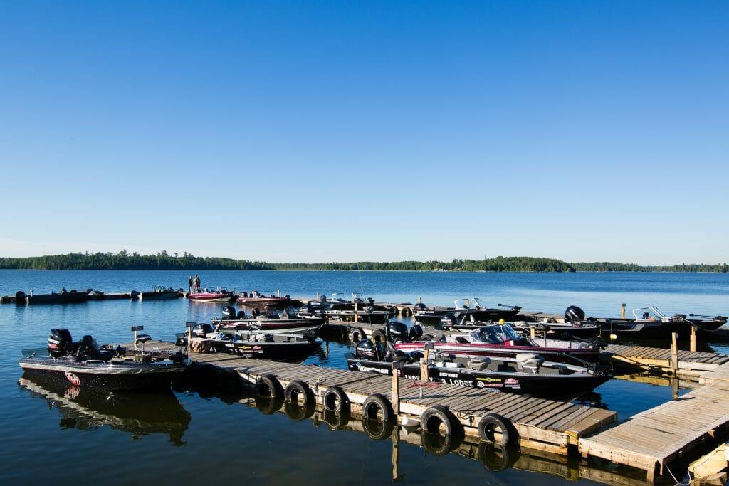 Eagle Lake Ontario Canada
