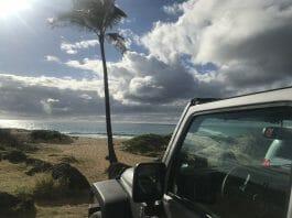 Jeep Rental in Hawaii