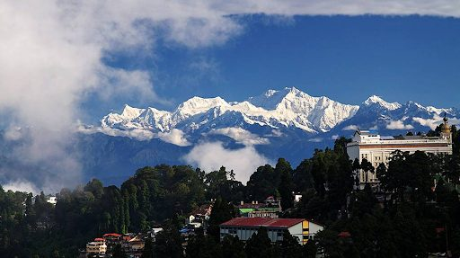 Tour Darjeeling India