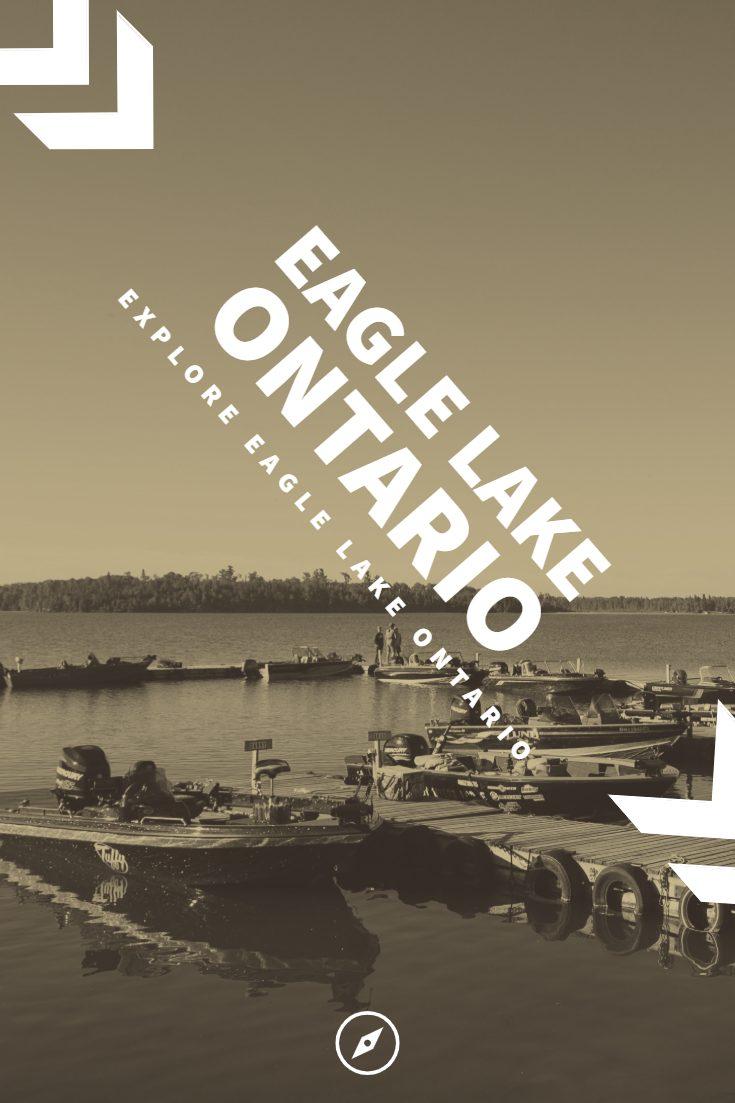 Eagle Lake Ontario