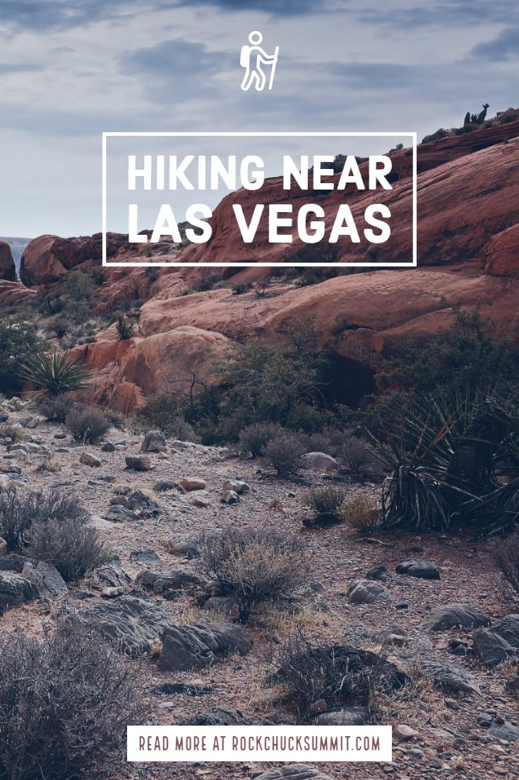 Hiking Las Vegas