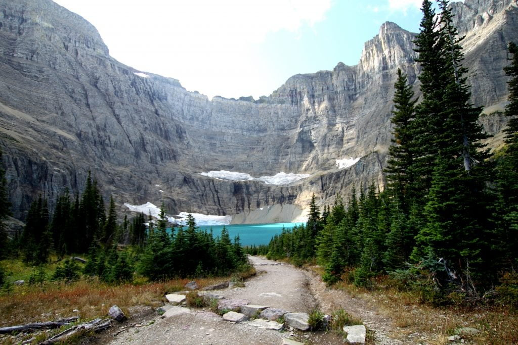 Top things to see and do at Glacier National Park